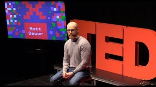 Mindfulness and young adult well-being | Dr. Matthew Dewar | TEDxLFHS