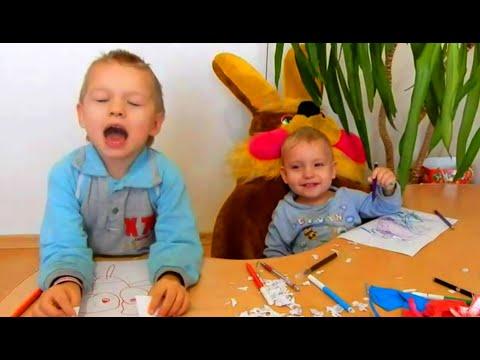 Children Sneeze 6 / Дети чихают 6 /  / 재채기 / 打喷嚏了