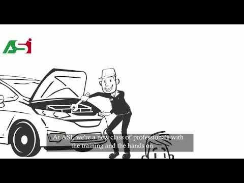 Auto Servizio Italia (Singapore) Car Servicing Package