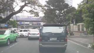 [HD] Manila Street Scenes (28) - United Nations (UN) Avenue