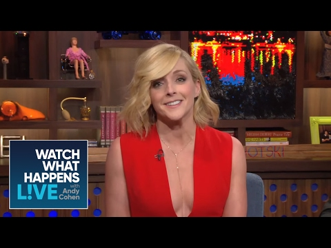 Is Jane Krakowski's 'Unbreakable Kimmy Schmidt' Character Based on a Real Housewife? | WWHL