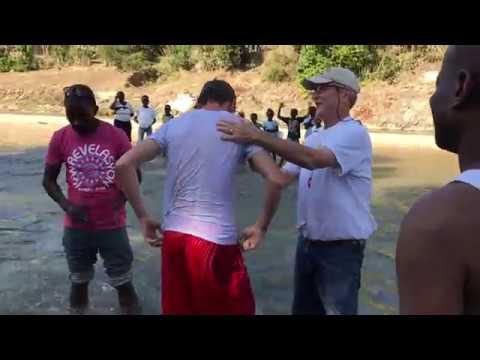 haiti 170216 report