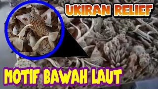 Ukiran Relief Jepara | Jual Mebel Minimalis | Furniture Jati