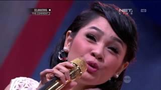 Andien - Rindu Ini ( Live at Sarah Sechan )