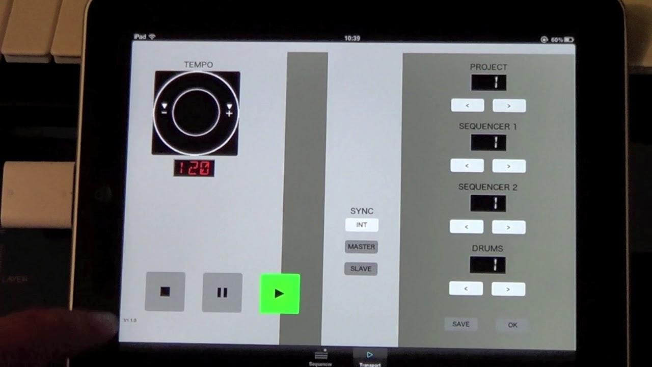 midi sequencer | iPad Music Apps Blog - Music app reviews