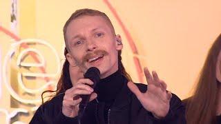 WAKACJE ARTYSTYCZNE z Igorem Herbutem i Mateuszem Krautwurstem na scenie Dzień Dobry TVN!