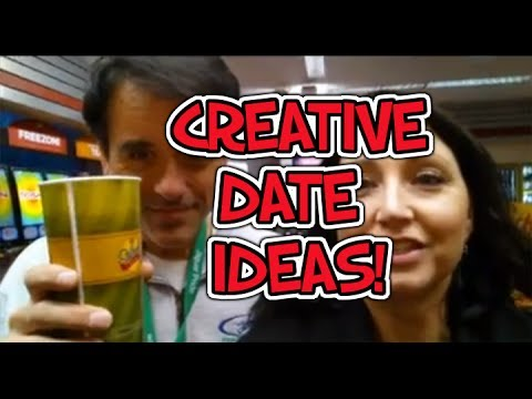 5 Fun Date Ideas from YouTube · Duration:  4 minutes 43 seconds