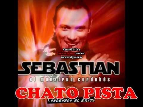 AGUITA MINERAL karaoke SEBASTIAN chato pista