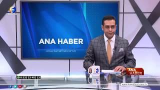 Kanal Fırat Ana Haber Bülteni 16 01 2020