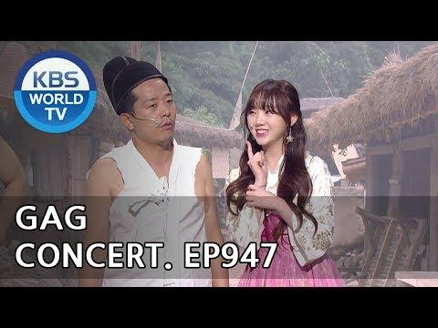 Gag Concert | 개그콘서트 [ENG/2018.05.12]