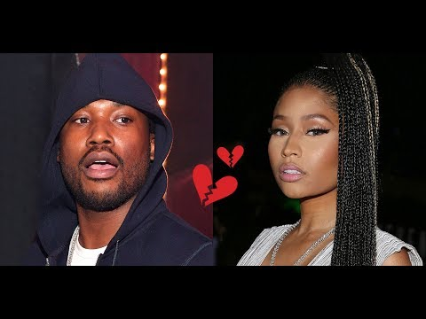 Download Youtube: Nicki Minaj REVEALS A Side Of Meek Mill We Never Knew About | Friendzoning Drake & Lil Wayne