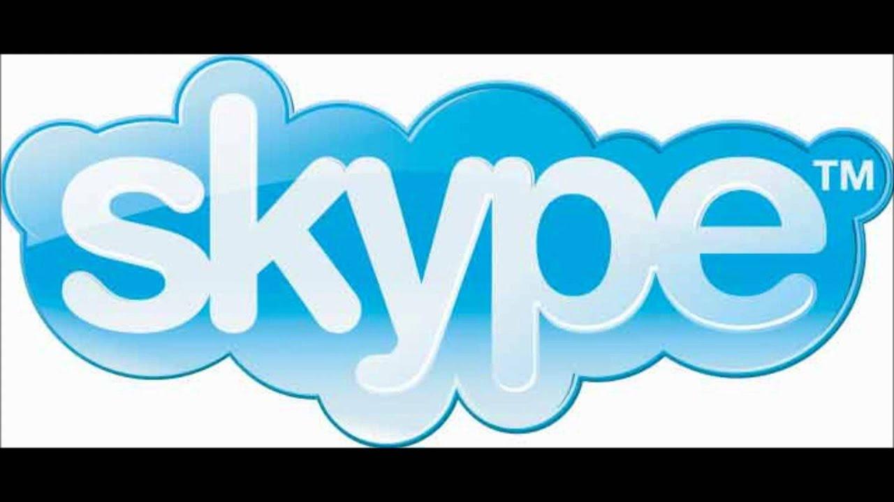 sonnerie wav skype