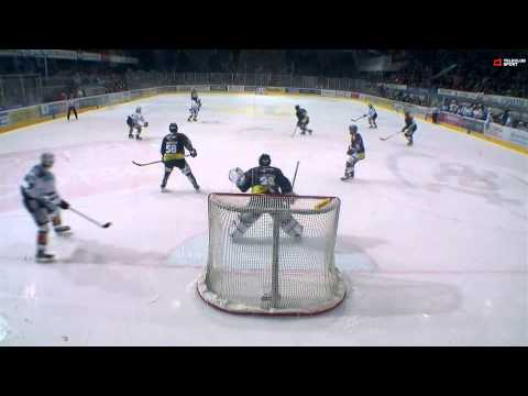Highlights: HC Ambri-Piotta vs Lakers