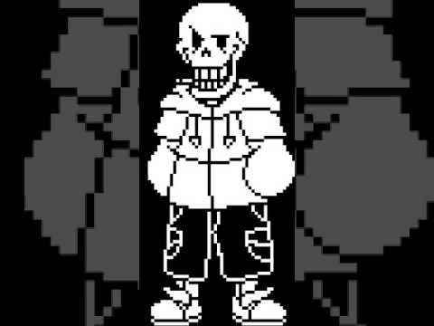 [Undertale AU - Underswap] REANIMATION (The Shadow Government's Take)Underswap TS!