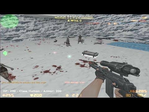 Counter Strike 1.6 mod Zombie Plague 4.3 Mod CSO FREE VIP