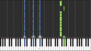 Kelly Clarkson - Heartbeat Song - EASY Piano Tutorial + Sheets