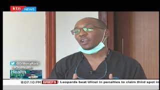 Understanding Oral Health | KTN News Health Digest 20th October 2018
