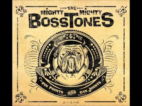 THE MIGHTY MIGHTY BOSSTONES - The Bricklayer's Story