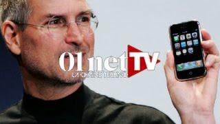 01netTV raconte... l'iPhone