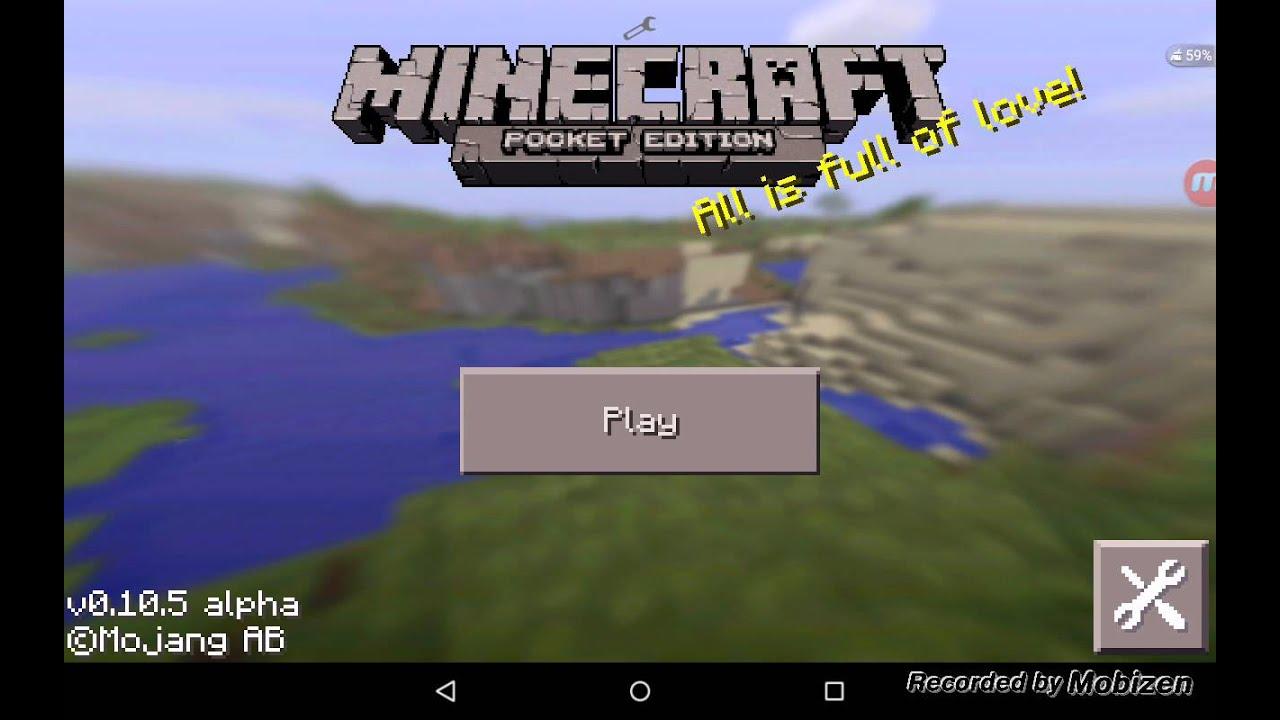 Minecraft PE 0.12.1 скачать для Android