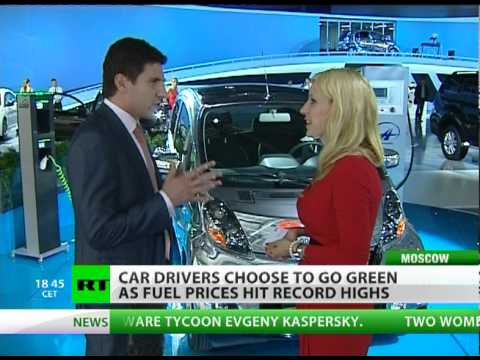Eco cars: latest trend amid soaring fuel prices