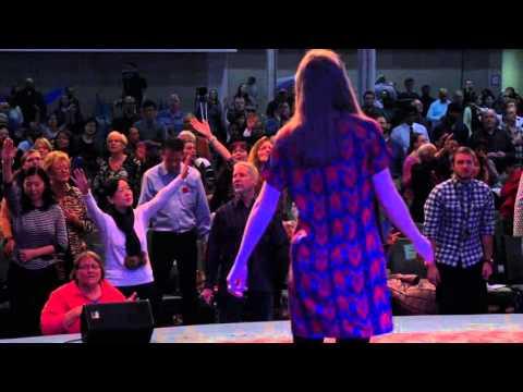 Catch The Fire Worship with Jaye Thomas (Sunday, 8 November 2015)