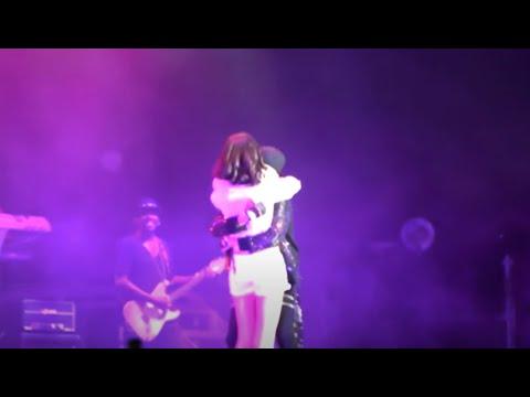 Who Says - Selena Gomez & Justin Bieber (LIVE ) (Engenhão - RIO DE JANEIRO) 06/10/2011 HD