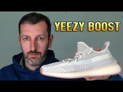 yeezy 700 heel height