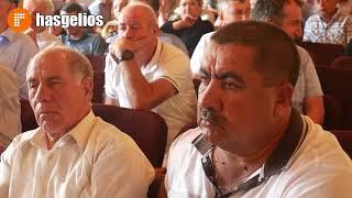 Избирательные участки Хасавюрта готовы к выборам