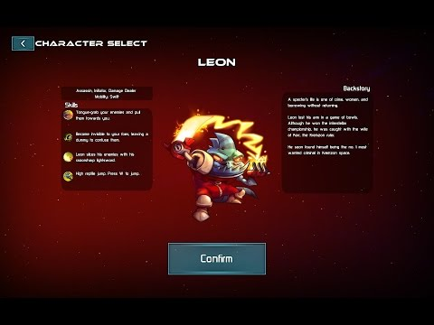 Guide to Leon 2.9 : Epic Lifesteal Clone Army / Passive Play Leon