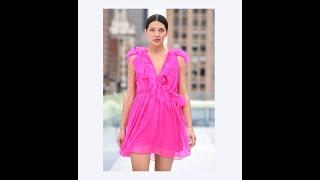 Flying Solo Fashion Show Presents Alexandria Popescu York on Saturday February 13 2021