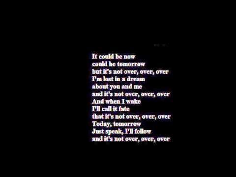 Pet Shop Boys   Thursday ft  Example Lyric