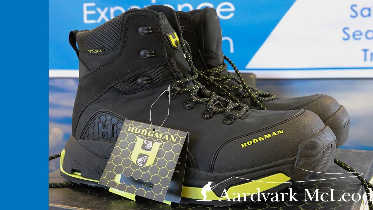 Hodgman  Vion H-Lock Wade Boots