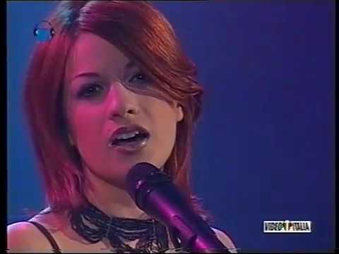 Lisa - Sempre - SANREMO ITALIANO VIDEOITALIA - 1998
