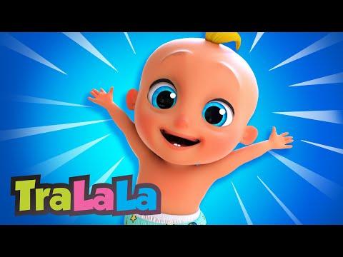 Ne jucam Cucu Bau cu bebelusul TraLaLa  – Cantece pentru Copii – Cantece pentru copii in limba romana