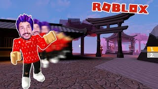 Roblox: SPEED RACE! WHO IS THE FASTEST AT ROBLOX? The shortest speed runs with Kaan