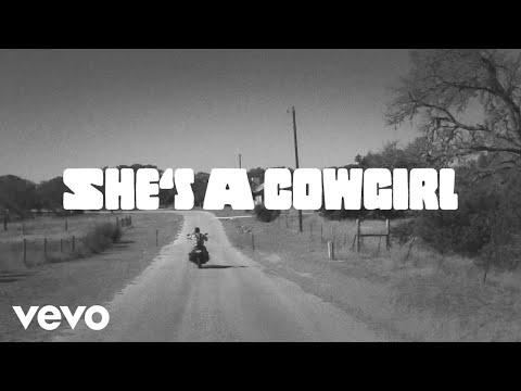 Midland - She's A Cowgirl (Visualizer)