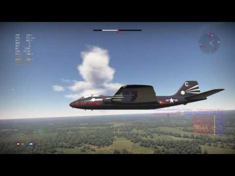 Best War Thunder Jet Match Ever