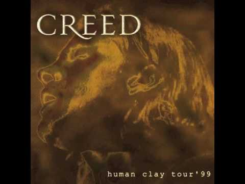 "Creed - ""Human Clay Tour '99"" (Live In San Antonio, Texas) [Full Album]"