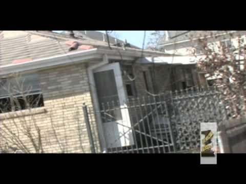 New Orleans Post Hurricane Katrina