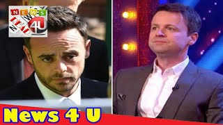 Saturday Night Takeaway to be AXED after Ant McPartlin drink-drive fine?