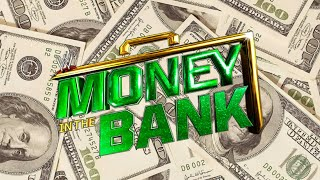 """WWE 2k15 Universe Mode #09: """"Money in the Bank PPV"""""""