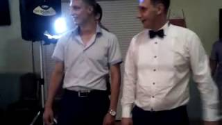 Стриптиз на свадьбе
