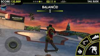 Top Skateboard Party 3 Pro  Similar Games
