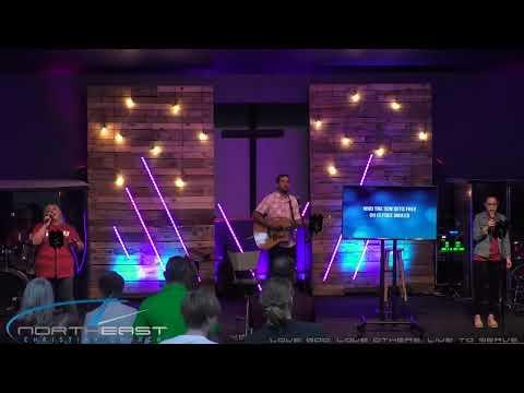 "Northeast Christian Church Live-Becoming the Villain W2"""