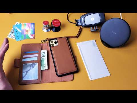 iphone-11-pro-max:-mefon-leather-wallet-case-(pros-&-cons)