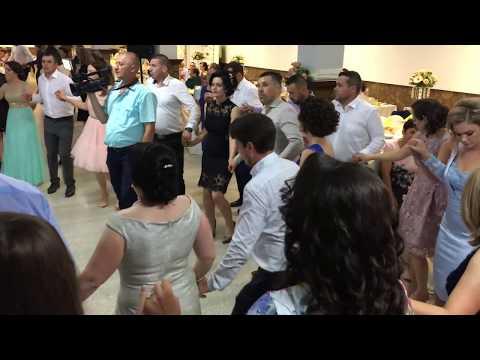 Angelica Flutur - Balaceanca live la nunta, Bosanci 2017