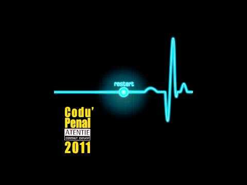 Codu' Penal - A Fost Candva (feat. Cabron)