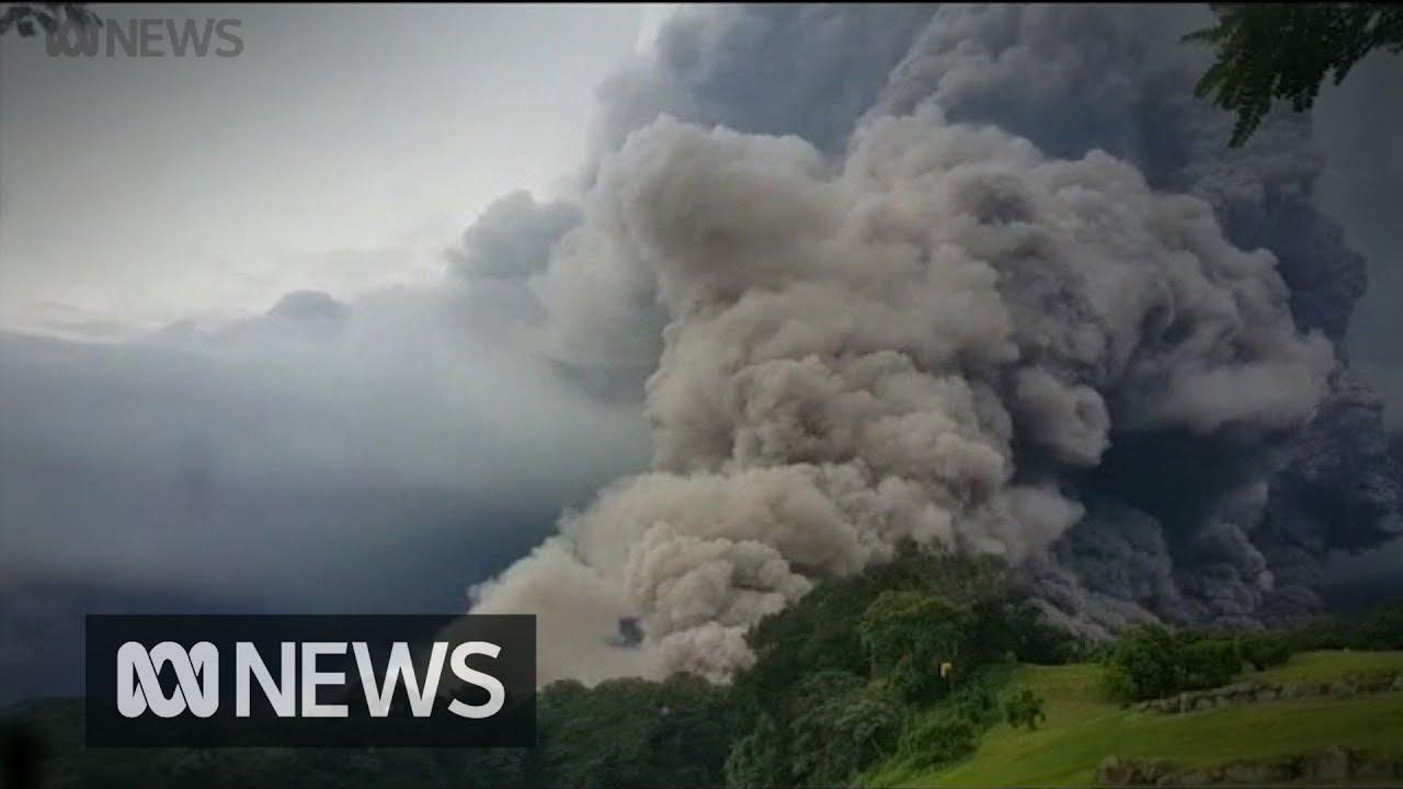 Guatemala volcano death toll climbs to 62