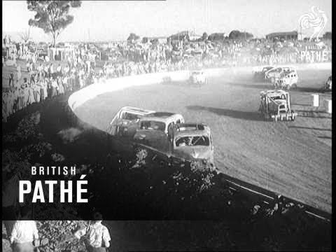 Down the dirt track - 1 part 3